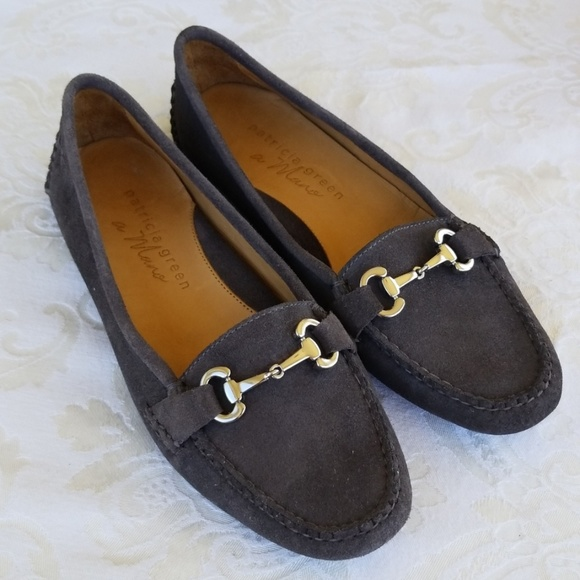 Patricia Green Loafers